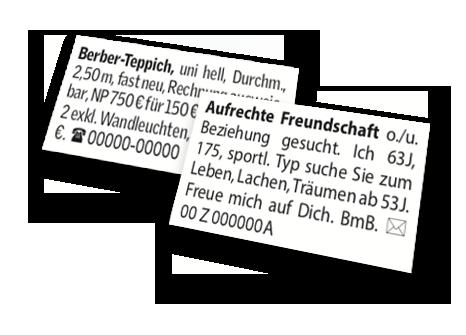 Partnerschaften & Kontakte in Erfurt - 51 Anzeigen